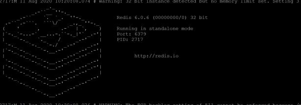 redis_installation